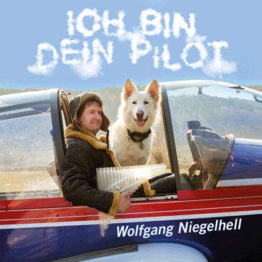 """mp3-Album """"Ich Bin..."""