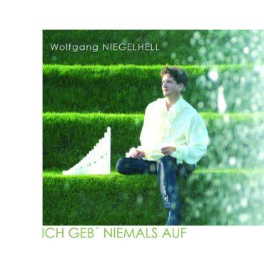 """Album """"Ich geb'..."""