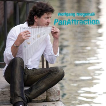 "Album ""PanAttraction"""